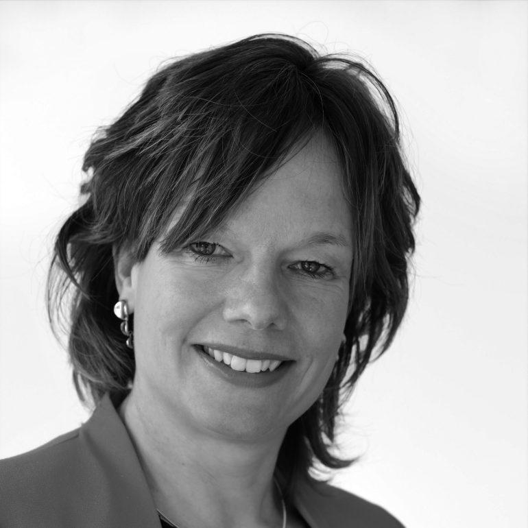 Anne Kievit, echtscheidingsmediator