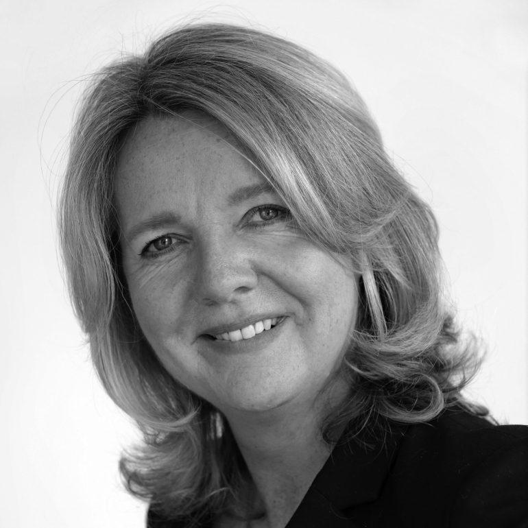 Lilian van der Schaaf, echtscheidingsmediator